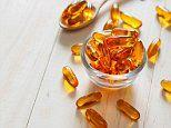 Vitamin D could cut risk of cancer by 20 per cent, research shows