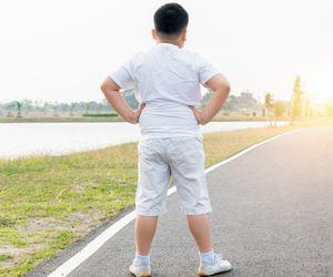 Parents Perception Affects Weight of Children