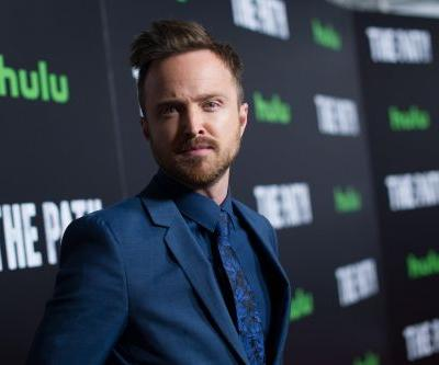 Breaking Bad Star Aaron Paul Joins HBO's Westworld For Upcoming Third Season