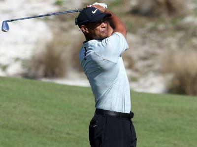 Tiger Woods to open 2019 schedule next week at Torrey Pines
