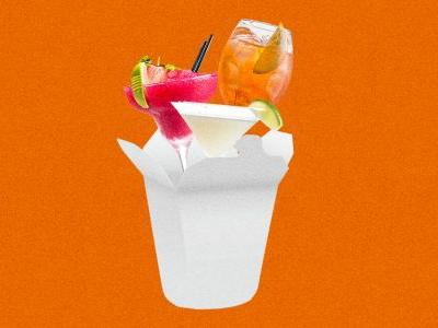 Iowa is the First State to Make To-Go Cocktails Permanent