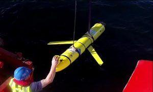 China Says It Will Return Unmanned Underwater Drone to United States
