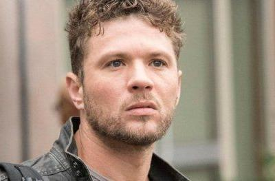 Ryan Phillippe Accused of Throwing Model Down a Flight of