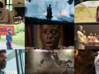 LAMBCAST 407: BEST MOVIES OF 2017