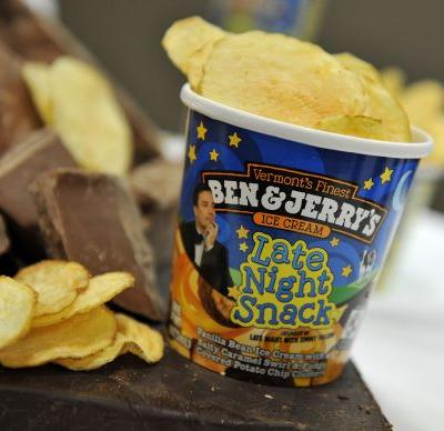 Here's How To Get Free Ben & Jerry's Ice Cream On April 9 For Free Cone Day 2019