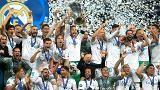 Real Madrid tops Liverpool for another Champions League title