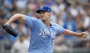 Austin, Gray lead scorching Yankees to 10-1 rout of Royals