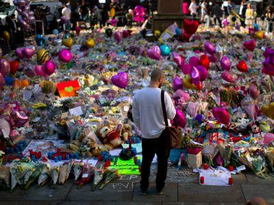 Children will march to Manchester Arena on Friday night for those killed in the Ariana Grande concert suicide bombing