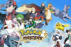 Pokemon Masters is now open for pre-registration on Android and iOS