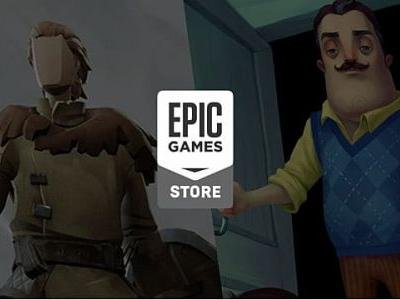 Epic Games Responds to Theories It Is Spying on Gamers Through the Epic Games Store