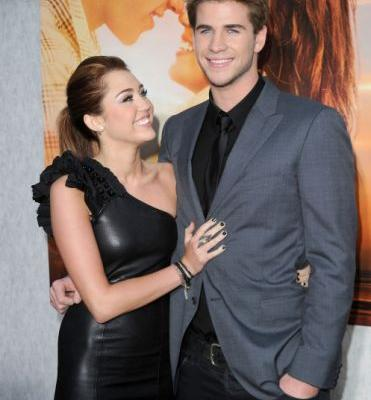 We Must Discuss Miley Cyrus & Liam Hemsworth's Alleged 'Open Marriage'