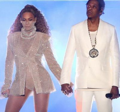 Beyoncé & Jay Z's New Video Is A Major Lesson In Art History