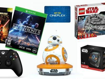 Enter to Win Epic Xbox & Star Wars Gift Pack Giveaway!