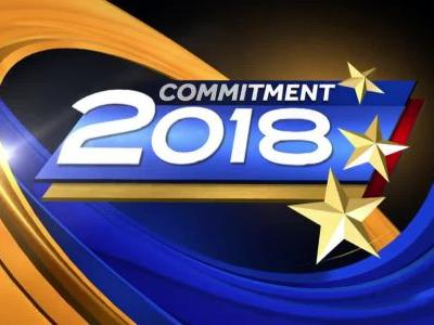 Part 7: Commitment 2018 primary election eve special