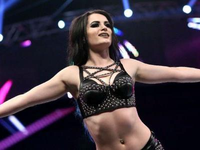 WWE Raw: Paige Returns With Debuting NXT Names