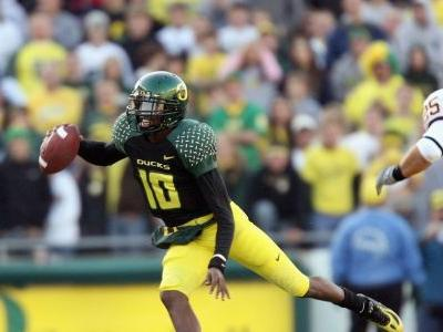 2019 Oregon Ducks Spring Game Primer