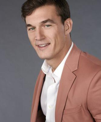 The Bachelorette: Tyler C. Is Super Smart and He Dances - Oh and He's a Freakin' Model