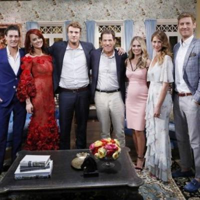 Southern Charm Returns For A Fifth Season Kicking Off On April 5th! Watch The Teaser Trailer!