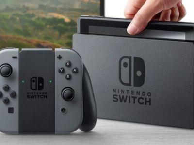 Nintendo will reportedly launch an upgraded Switch next summer