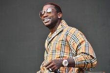 Gucci Mane Connects With Lil Pump for New Song 'Kept Back': Listen