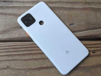 """The Unreleased Pixel 4a Is Compatible With France's """"StopCovid"""" App"""