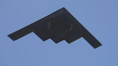 US B-2 bombers strike ISIS camps in Libya - defense officials