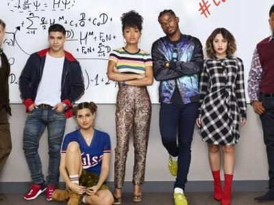Yara Shahidi's 'Black-ish' Spinoff, 'Grown-ish' is the Most Fashionable Show on TV