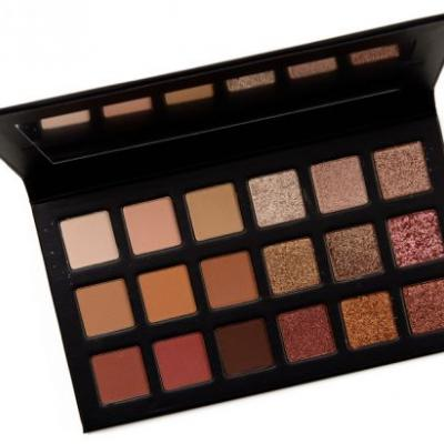 LORAC Soleil PRO Palette Review & Swaatches