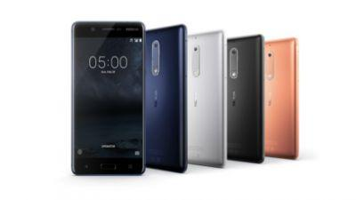 HMD Global Announces Release Date for New Nokia 6 Smartphone