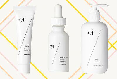 This New Skin Care Line Was Made for the Minimalist