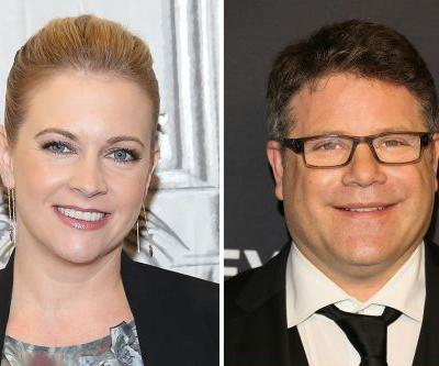 Melissa Joan Hart and Sean Astin to Star in Family Comedy at Netflix