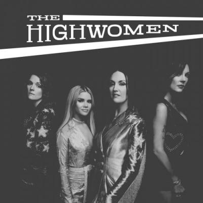 "The Highwomen (Brandi Carlile, Amanda Shires, Maren Morris, & Natalie Hemby) - ""Redesigning Women"" Video"