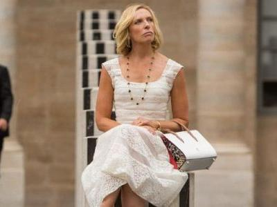 Toni Collette and More Join Netflix Series Wanderlust