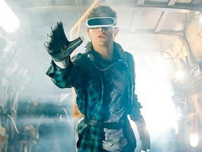 'Ready Player One' Trailer: A Better Reality Awaits in Steven Spielberg's Latest Adventure
