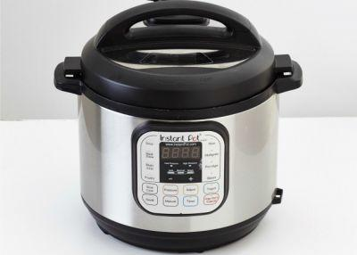 A Beginner's Guide to Instant Pot Cooking