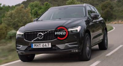 Is The New Volvo XC60 Really As Good As They Say?
