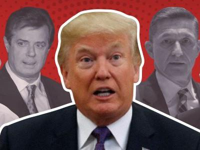 'A cynical distraction': Trump's lawyers have a new demand as the Russia probe begins to touch the White House