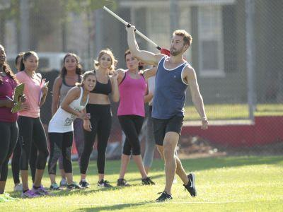 The Bachelor Episode 3 Recap: Long Jump For Your Love, Ladies