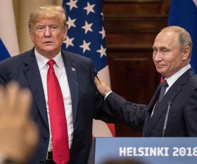 Trump and Putin's OJ-like search for the 'real' meddling culprits