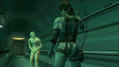 Metal Gear Solid 2 gets a surprise release for Nvidia Shield