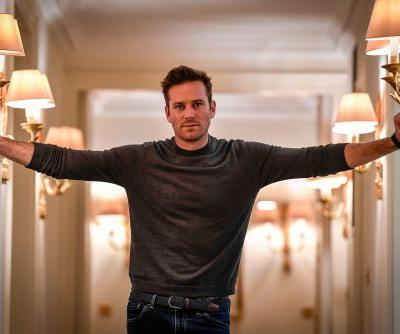 Armie Hammer's past comments about rough sex resurface amid DMs scandal