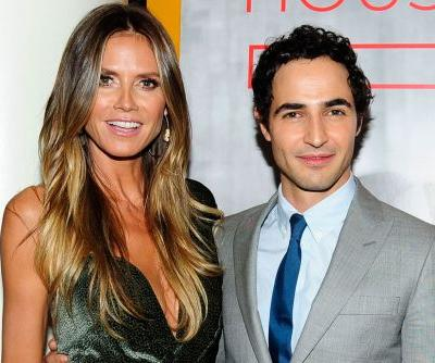 Zac Posen joins Heidi Klum and Tim Gunn in leaving 'Project Runway'