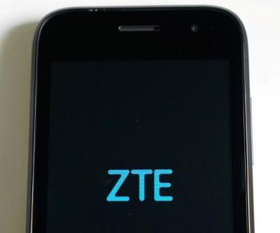 Trumps says he told his Commerce Department to lift a trade ban on Chinese phone company ZTE