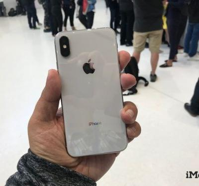 How the iPhone X cameras work