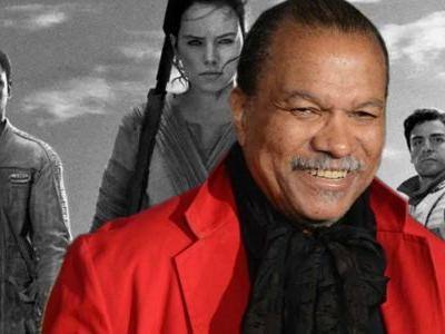 Lando's Back: Our Biggest Questions About Star Wars 9's Surprise Return