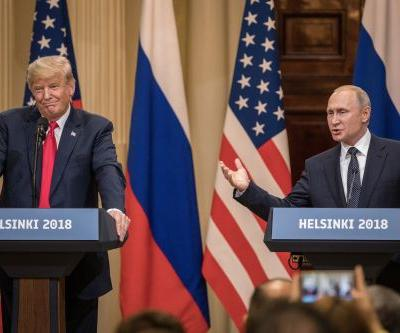 Trump delays meeting with Putin until next year