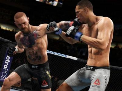 UFC 3 roster - every confirmed fighter coming to EA UFC 3