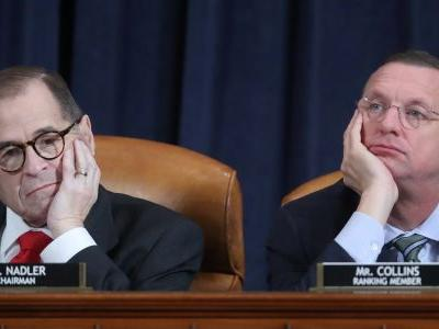 Republicans hijacked the House Judiciary Committee's impeachment hearings and turned them into a circus