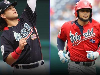 MLB Top Prospects: SS sleepers for fantasy baseball dynasty/keeper leagues