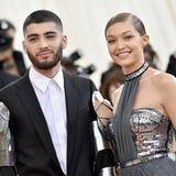 Gigi Hadid Is a Mom! The Model Gives Birth to First Child With Zayn Malik